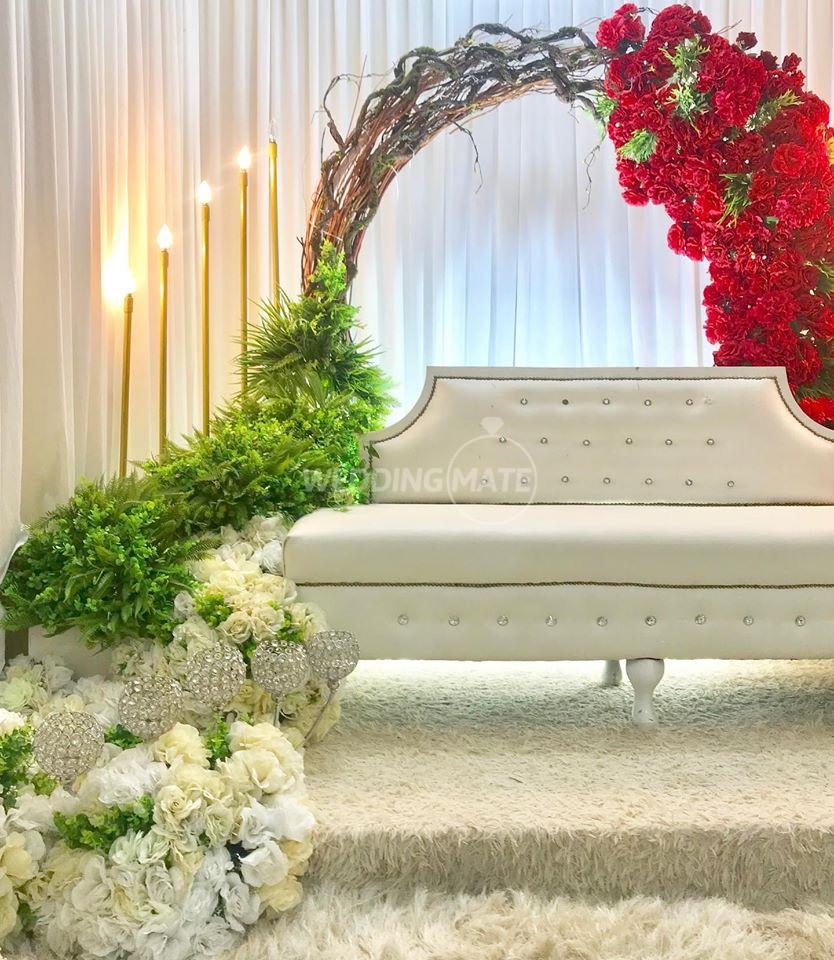 Dtulip  Bridal & Events