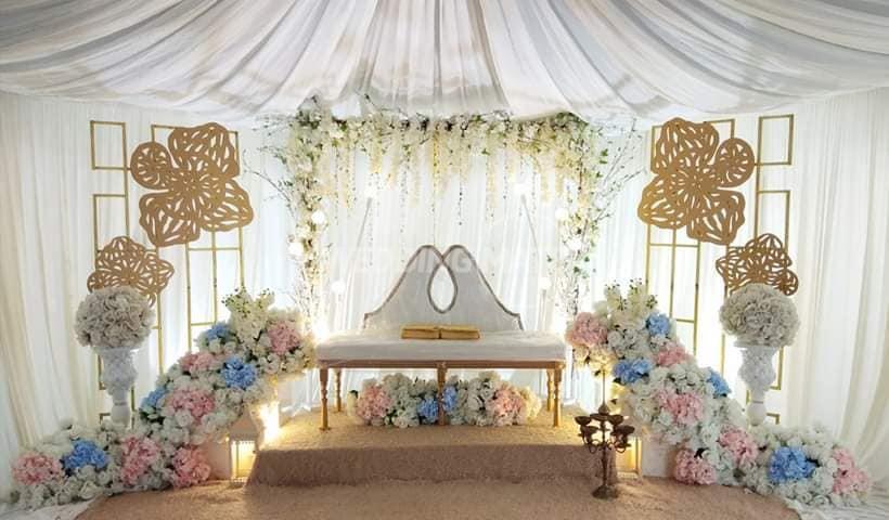 Sentuhan Usrah Bridal
