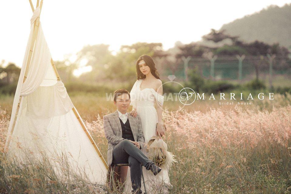 V Marriage Bridal House