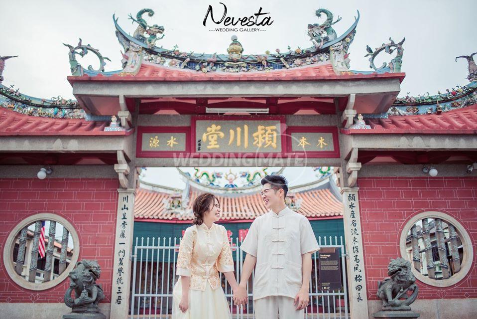 Nevesta Wedding Gallery - Photography