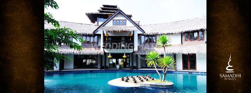 Villa Samadhi (Kuala Lumpur)