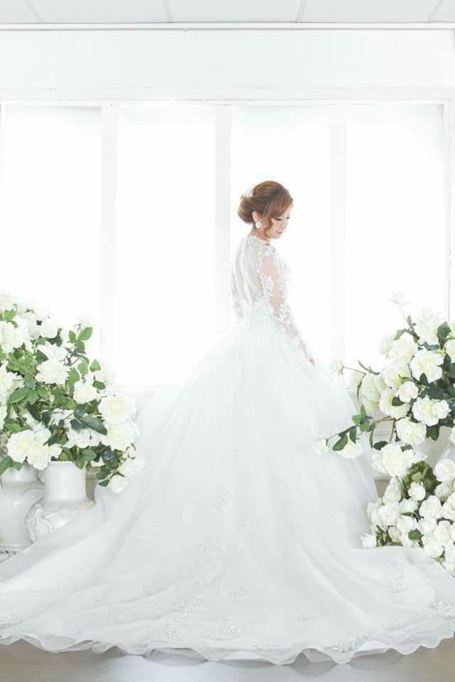 V.I.P Bridal Gallery
