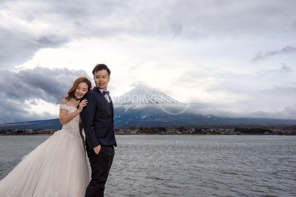 VITO Wedding