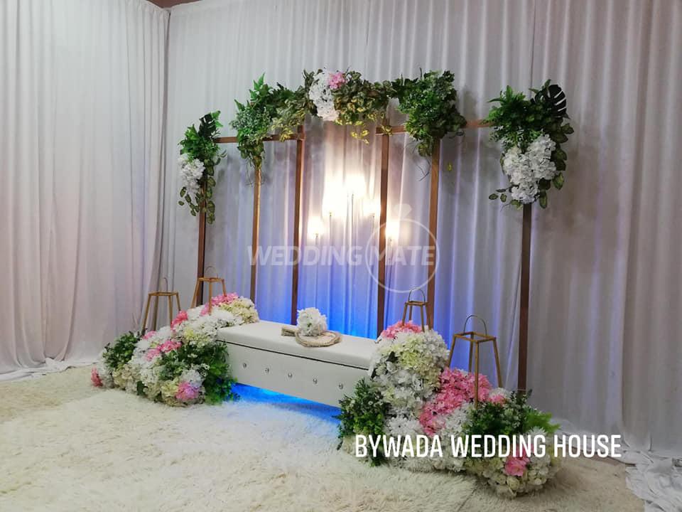 ByWada Wedding House