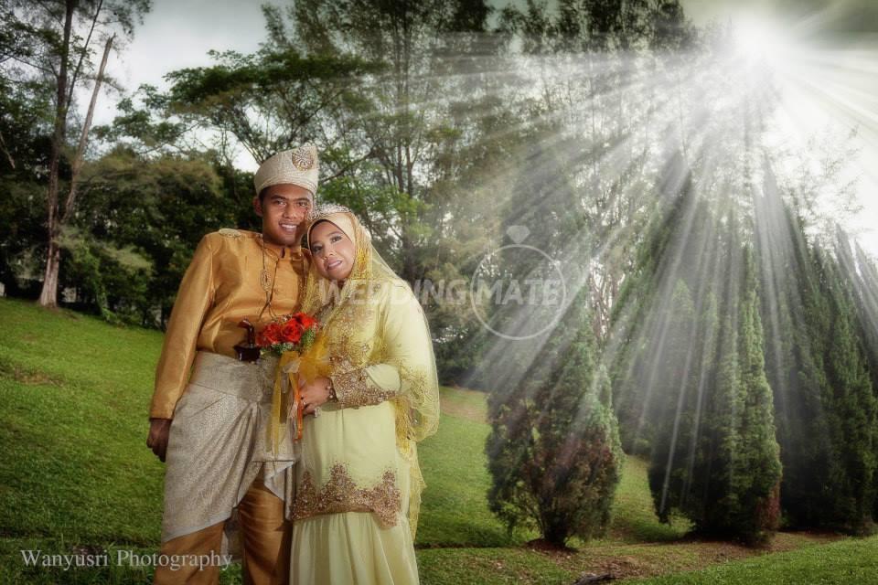 Wanyusri Photography