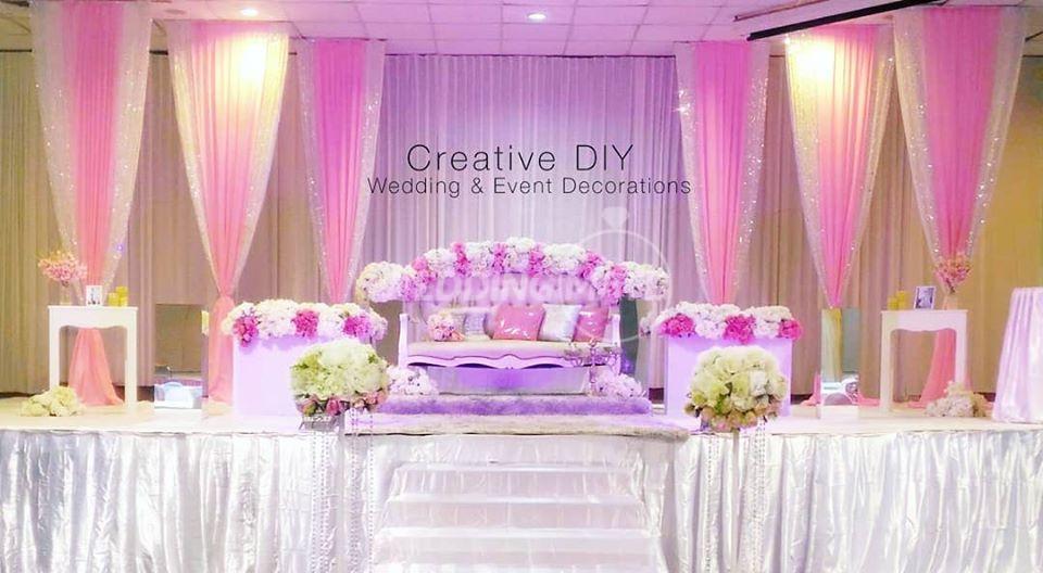 Wedding & Event Management
