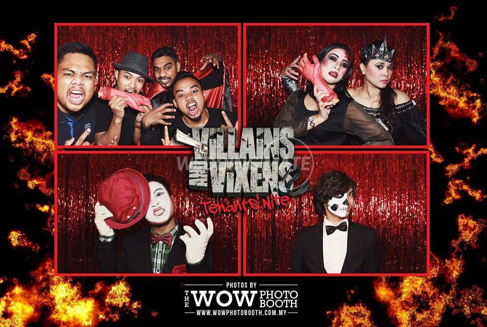 WOWSOME Photobooth