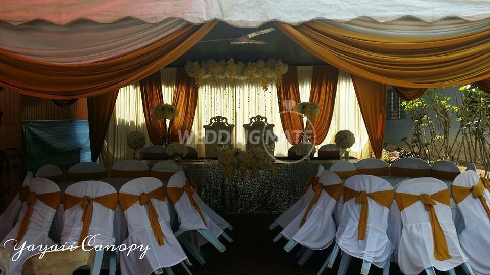 Yayaii Canopy