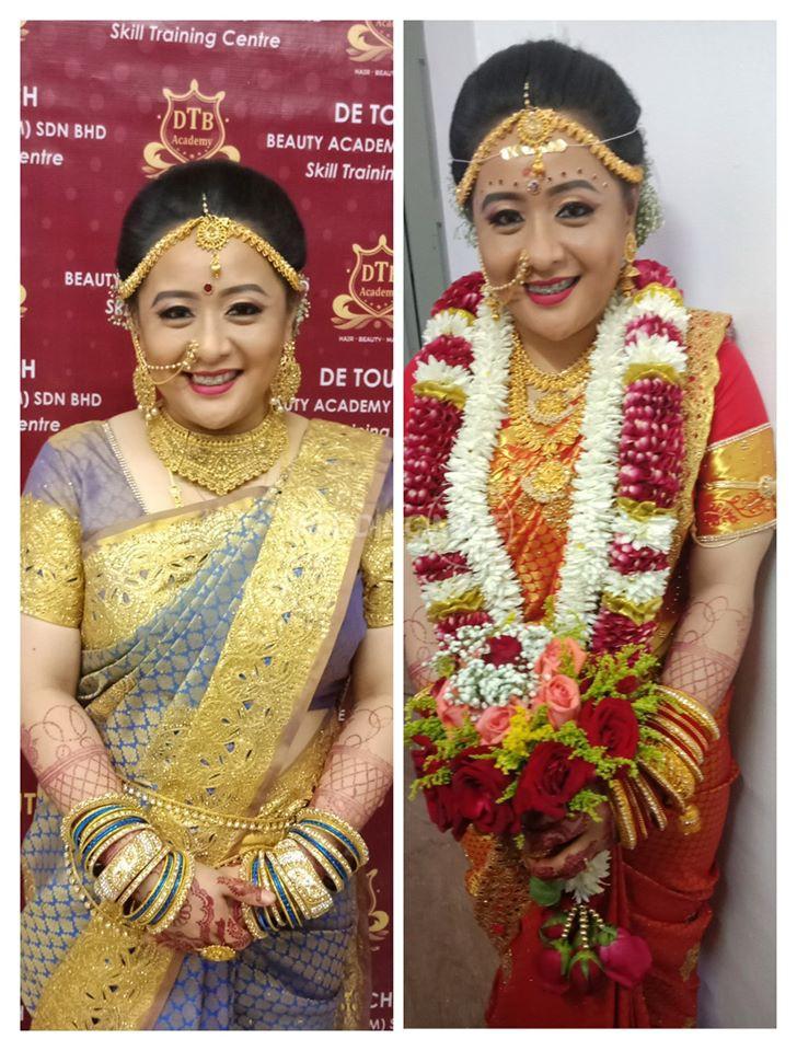 Yoges Bridal Bestari Jaya