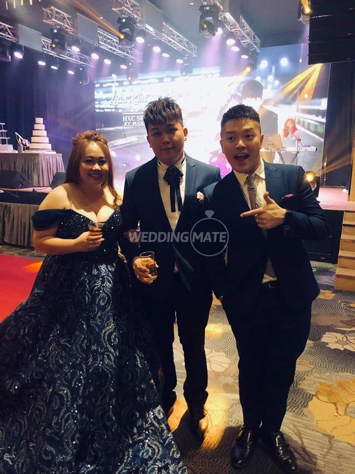 Yong Sound Entertainment
