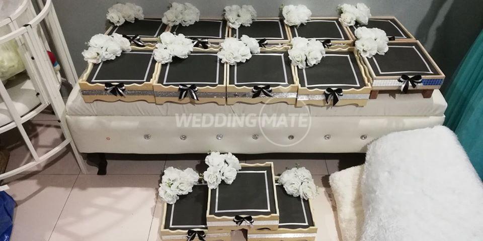 Zihayu Wedding Planner n9