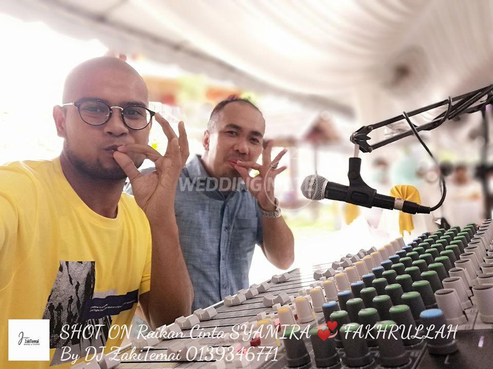 Zakitemai Sound & Event