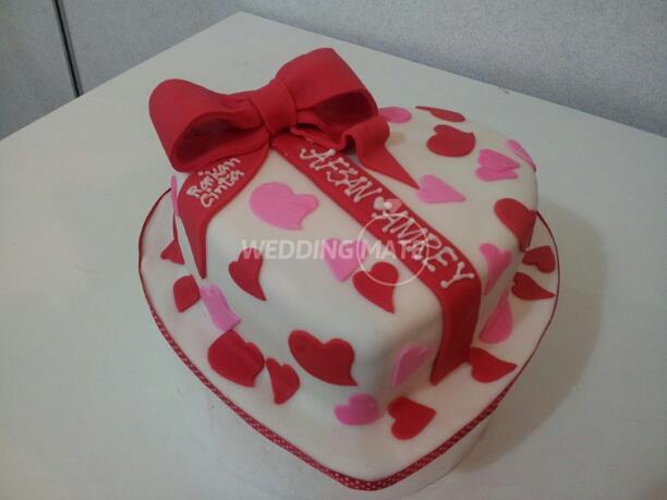 Zati Dhati Fancylicious Cakes