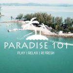Paradise 101, Langkawi