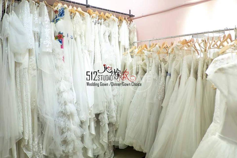 512 Studio - Bridal