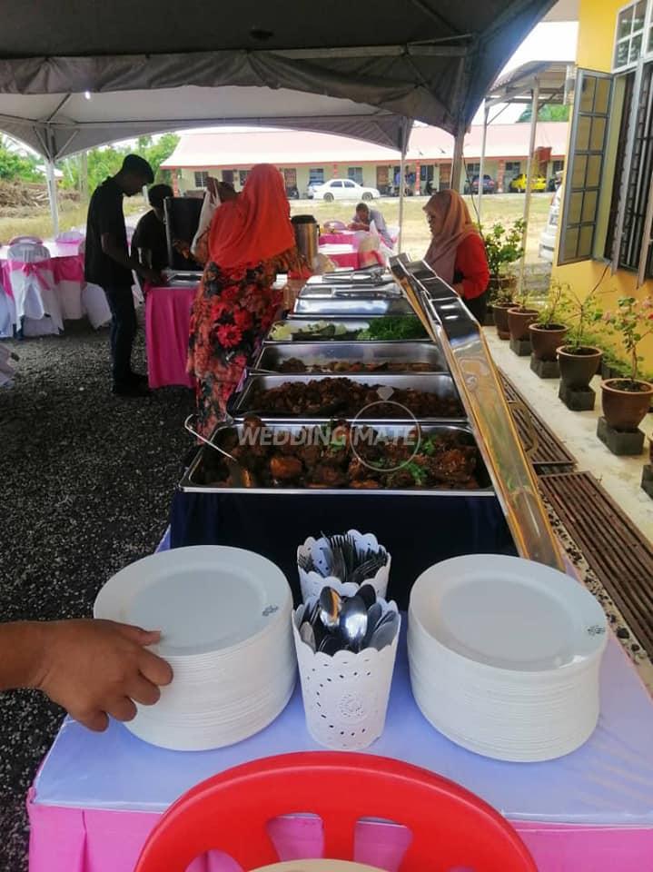 AKM Event & Catering - Katering Batu Pahat