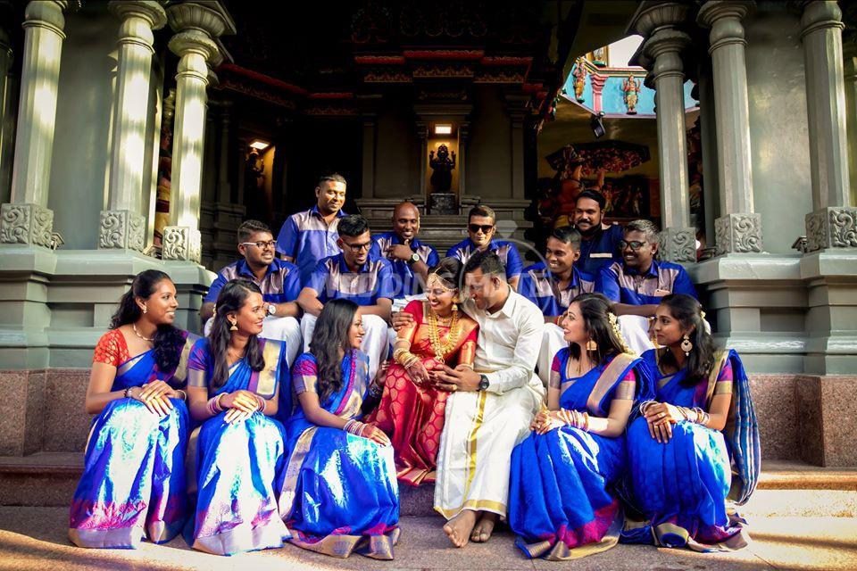 Akclicks, Indian Wedding Photography