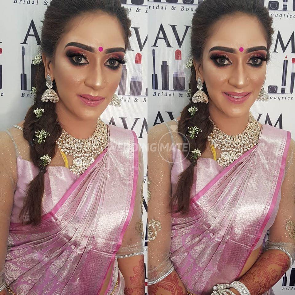 AVM Bridal&boutique