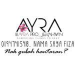 AYRA Projek Kahwin Klang