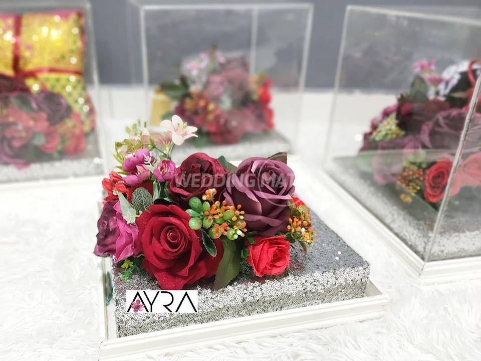 AYRA Projek Kahwin