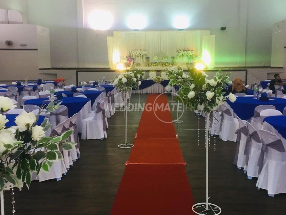 Afdhal Catering