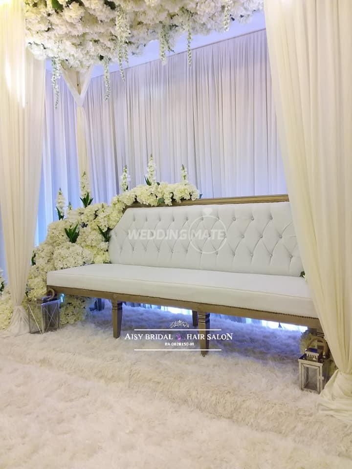 Aisy Bridal