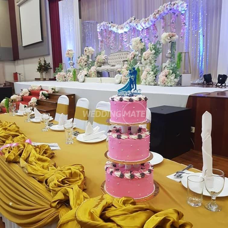 Akzde Kek Kahwin Selangor