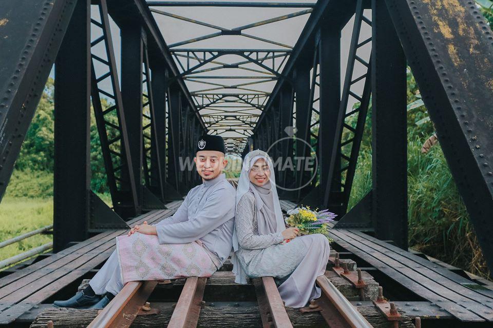 Alia Photographer Negeri Sembilan
