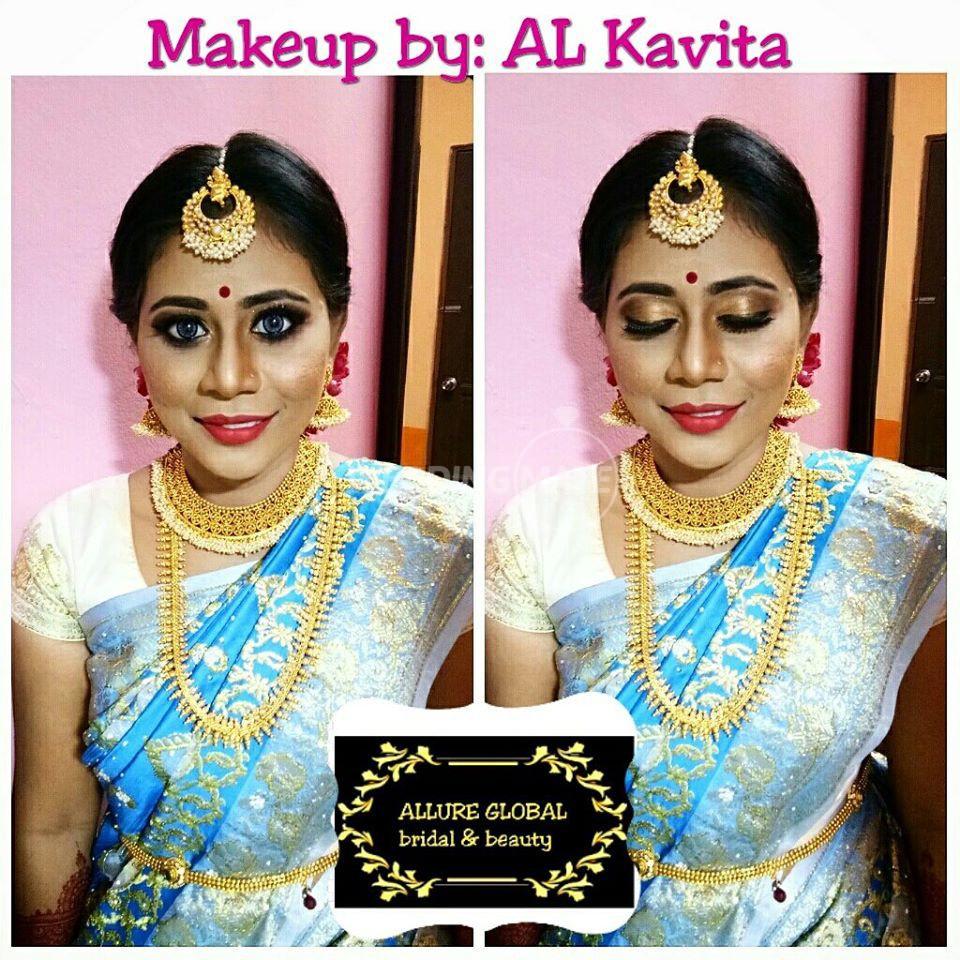 Allure Global Bridal & Beauty