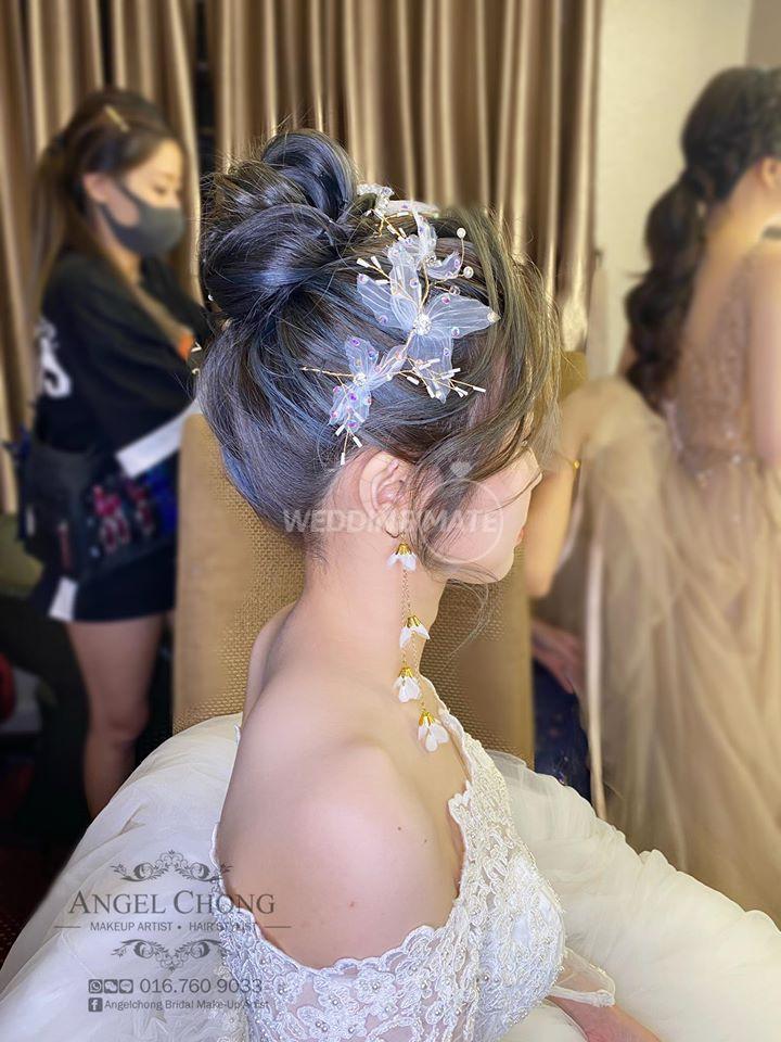Angelchong Bridal Make-up Artist