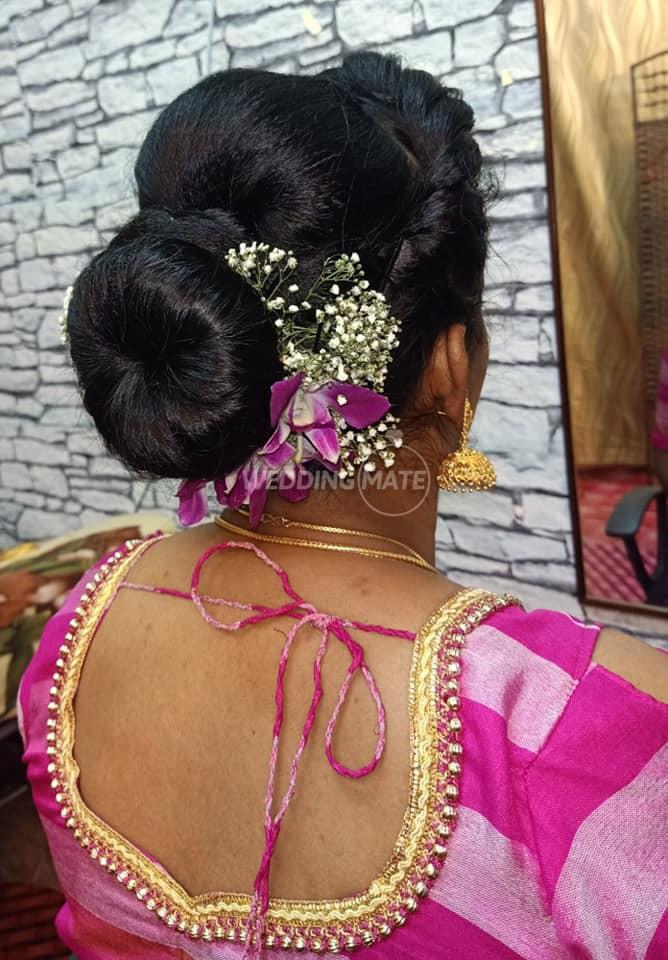 Anjana Sri Beauty & Bridal