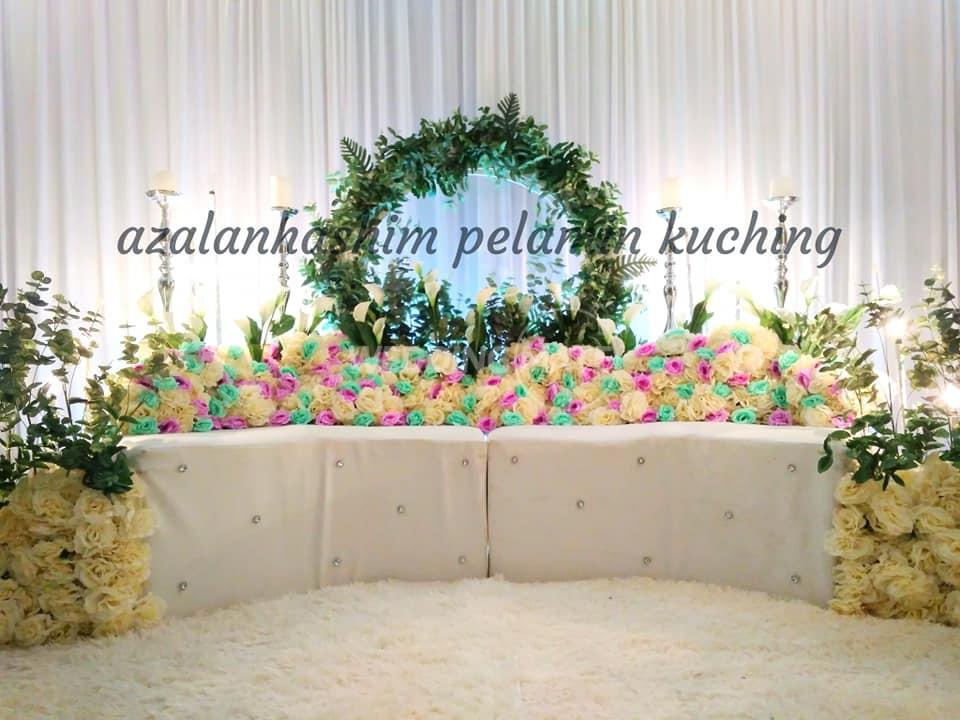 Azalanhashim Pelamin Kuching