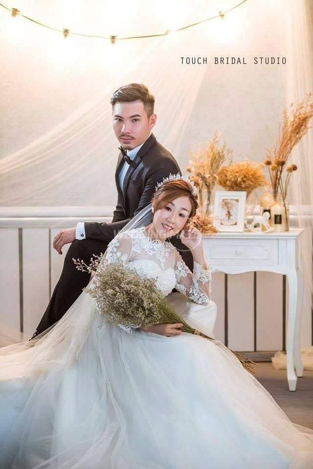 ipoh touch wedding studio