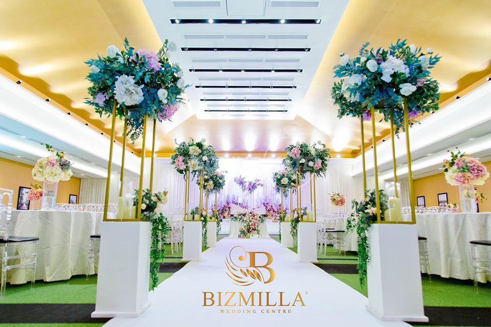 Bizmilla Catering & Services by Mila Jirin
