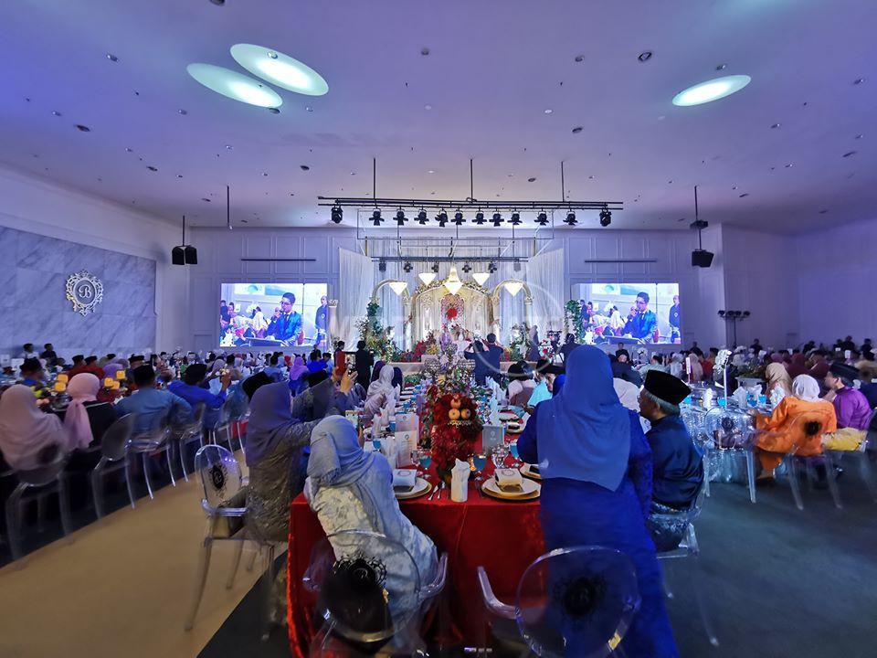 BoraOmbak Marina Putrajaya