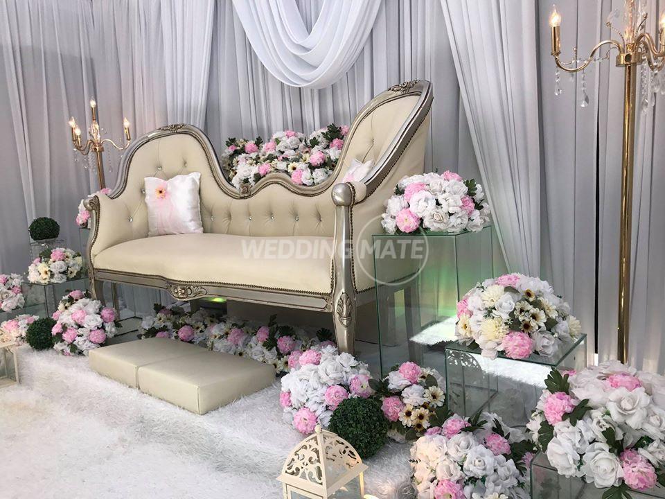 Butik Pengantin Nadhrah AISY ( Sipitang, Beaufort & Lawas )
