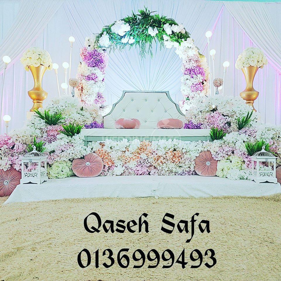 Butik Pengantin Qaseh Safa