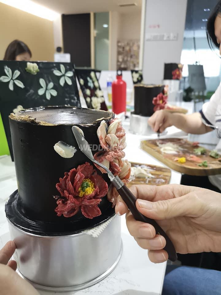 Edible Art & Craft Studio by Janice