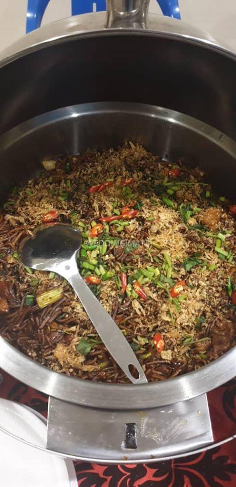 Catering Kelantan