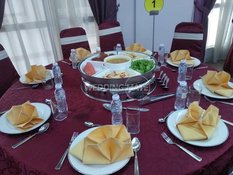Catering Murah Gombak