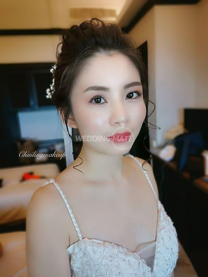 Chui ling make up & photography