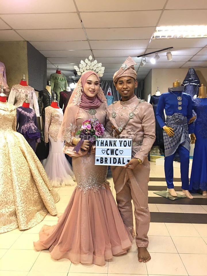 Cwc Bridal
