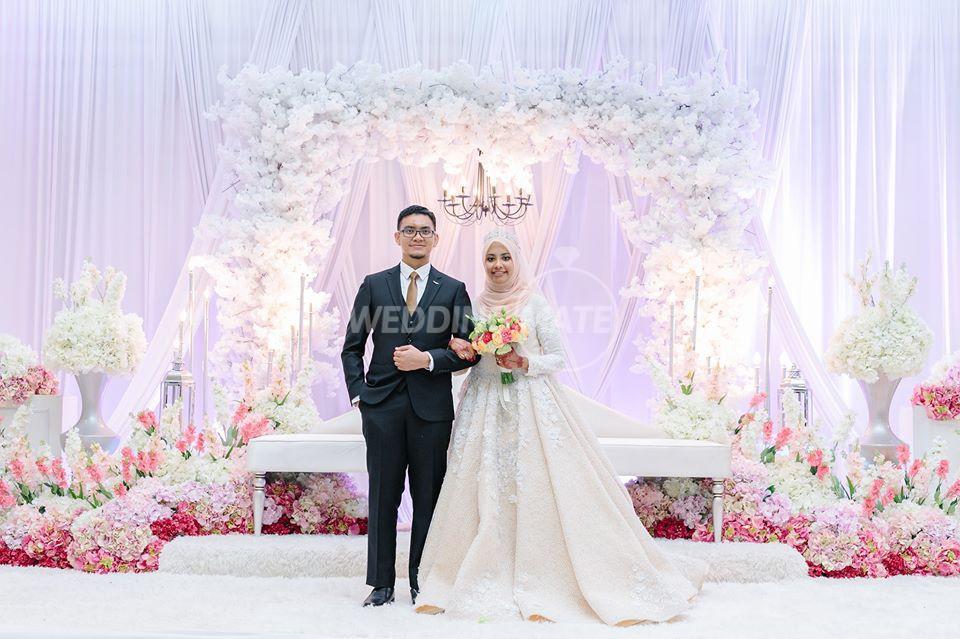 D Teruna Dara Wedding & Decor
