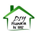 DIY Pelamin IndaHouz