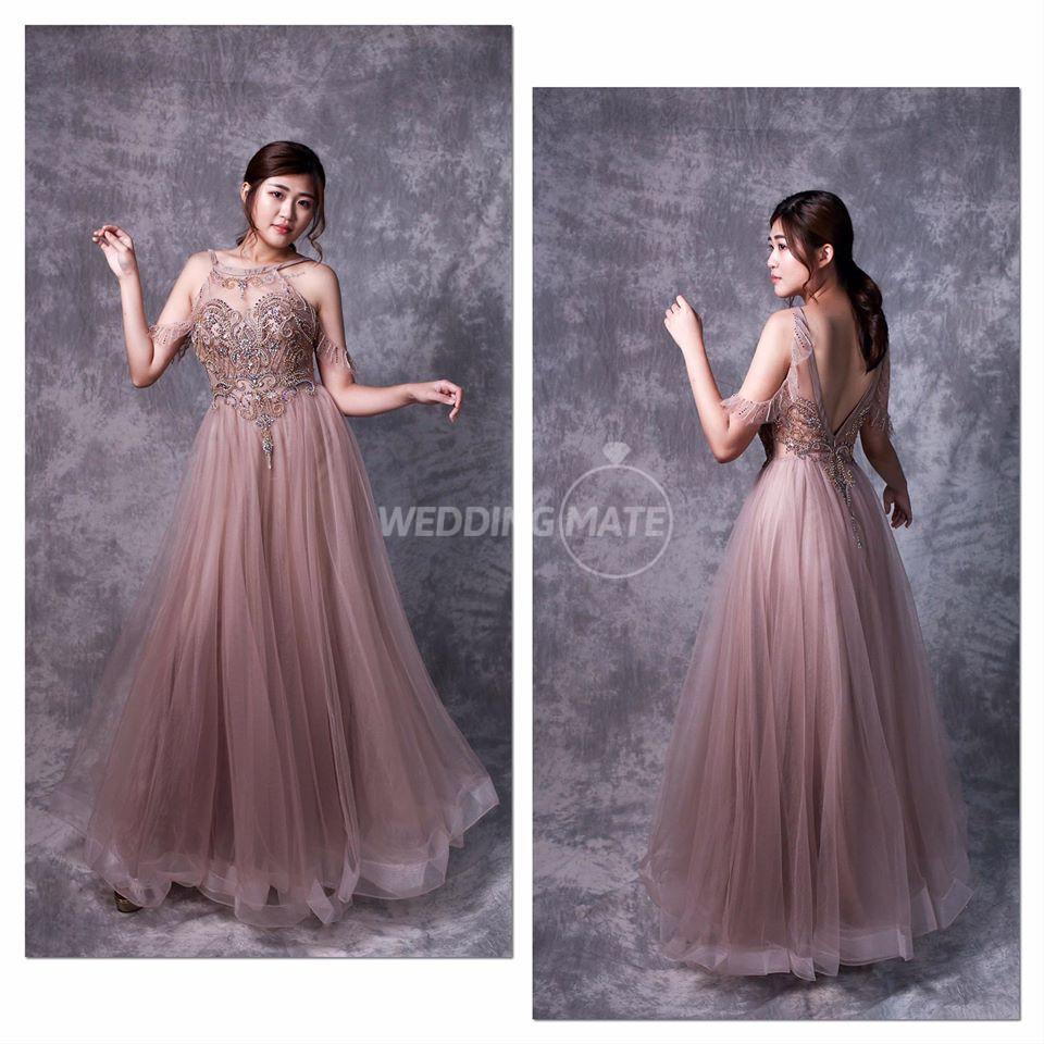Dresstal.com - Dress Rental Marketplace