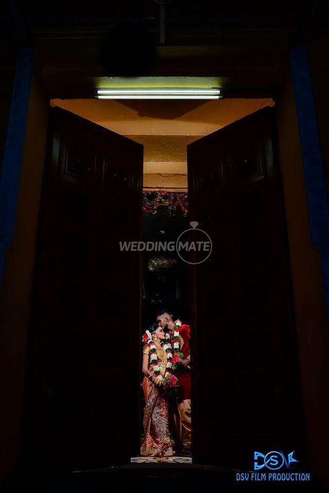 DSV FILM Production - Indian Wedding Photography