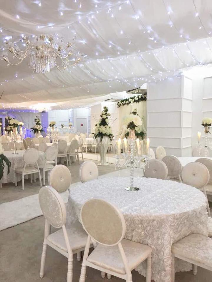 D'Tahta Wedding Venue