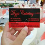 DYZA Catering