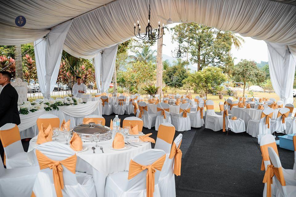 De'Gemilang Catering & Bridal