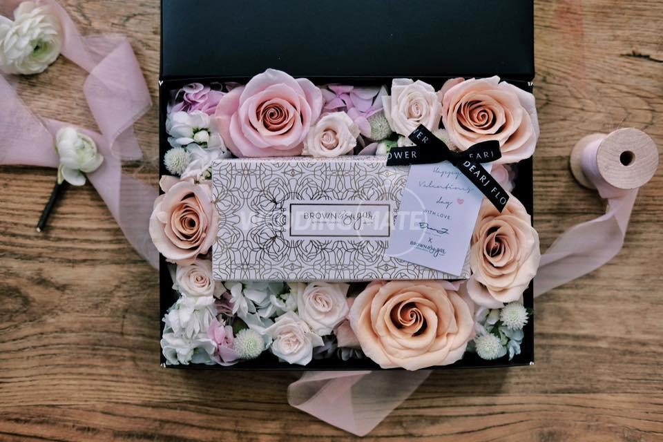 Dear J Flower